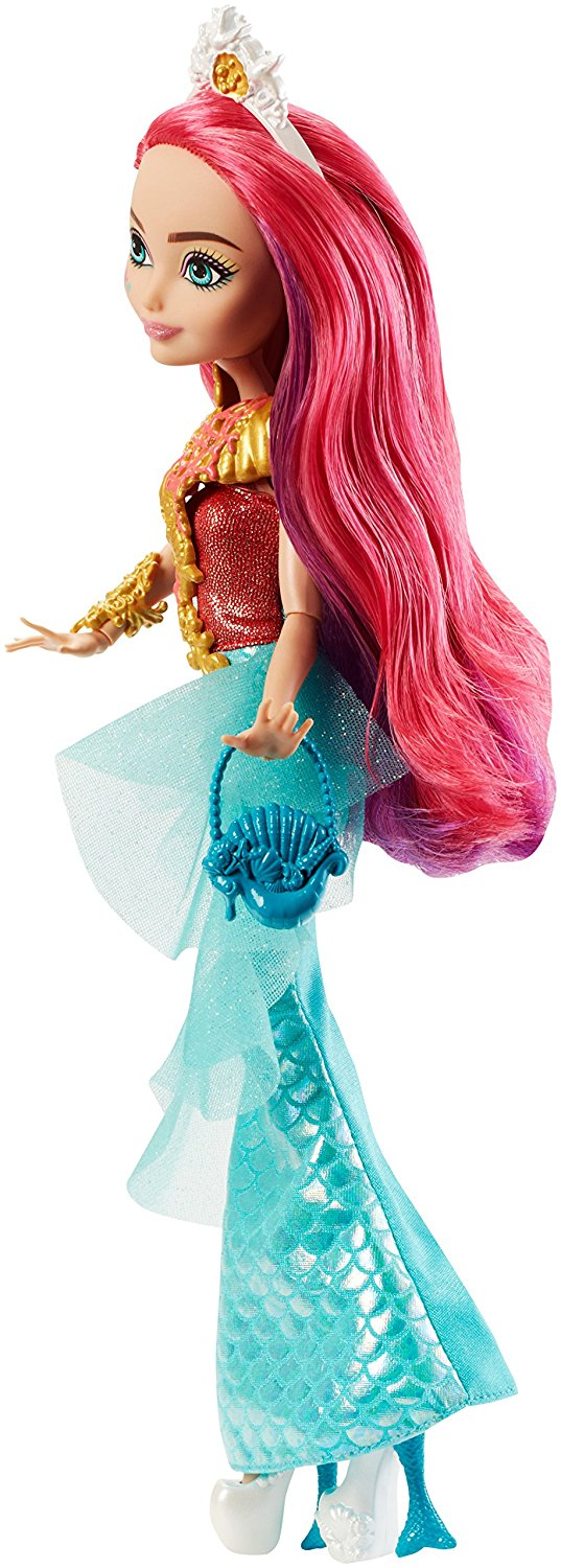 Ever After High DHF96 Meeshell L/'/'Mer Doll